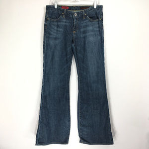 AG 31R Jeans Legend Flare Bootcut